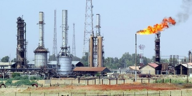 İran gazı aniden azaldı!
