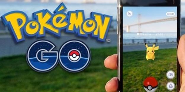 İran güvenlik gerekçesiyle Pokemon Go'yu yasakladı!