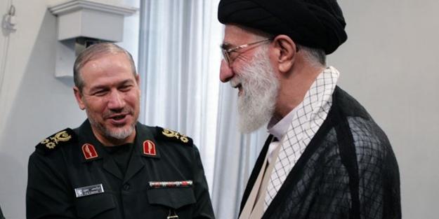 İran haddini aştı! Mehmetçik'e 'işgalci' dedi