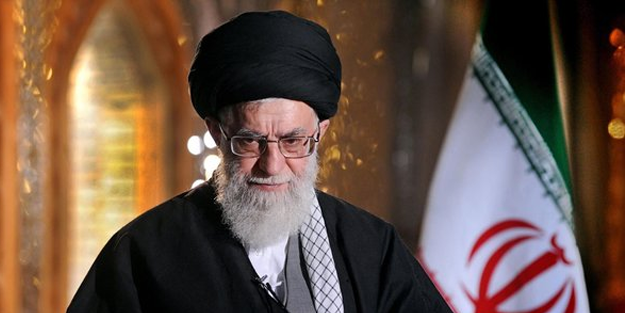 İran harekete geçti! Hamaney'den flaş açıklama