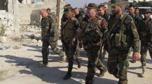 İran, İdlib'e asker ve terörist gönderdi
