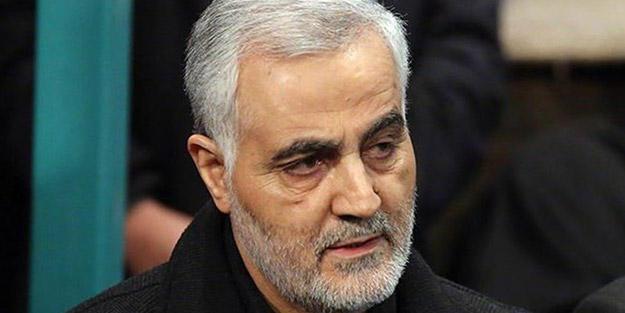 İran, Kasım Süleymani için harekete geçiyor!
