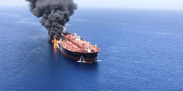 İran'dan karşı hamle! Onları suçladılar
