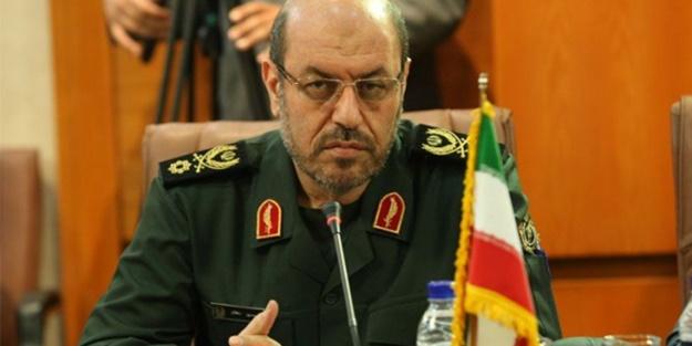 İran Libya kararını dünyaya duyurdu