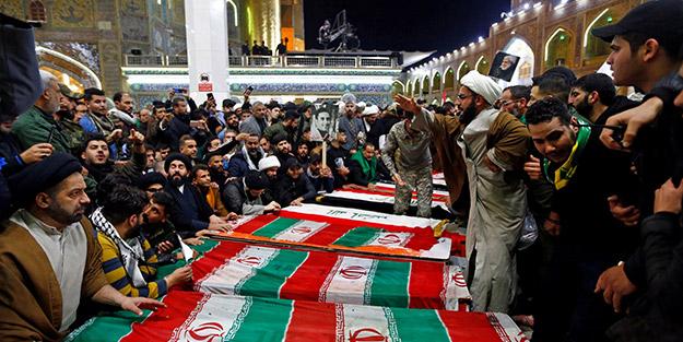 İran Meclisi düğmeye bastı! 200 milyon avroluk ek bütçe