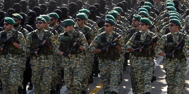 İran meydan okudu! Bize saldırırlarsa Tel Aviv'i yerle bir ederiz