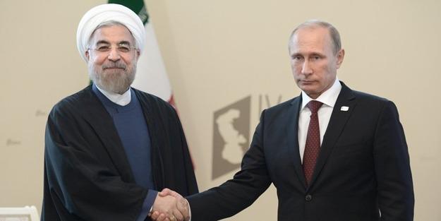 Ruhani: Rusyayla teröre karşı işbirliğimiz devam edecek
