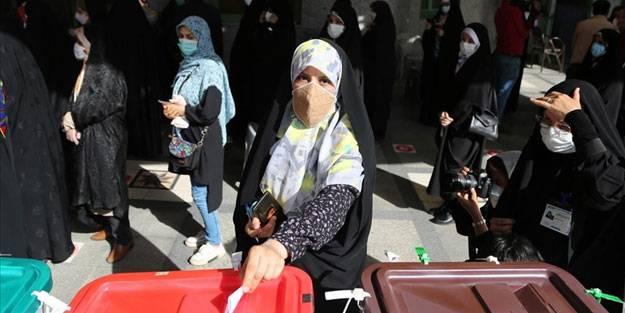 İran seçim sonuçları İran cumhurbaşkanı kim oldu?