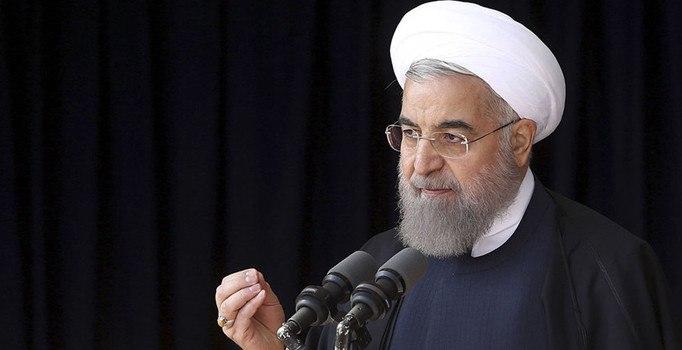 İran seçimlerinde Ruhani'ye yeni rakip: İbrahim Reisi