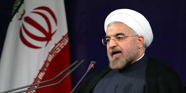 Dengeleri değiştirecek adım, Ruhani 2 şart sundu