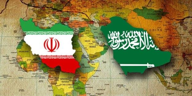 İran tankeri, Suudi Arabistan yakınlarında durdu!