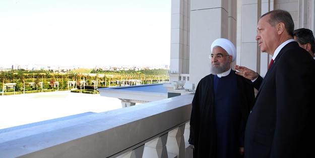 İran, Türkiye'ye enerji garantisi verdi