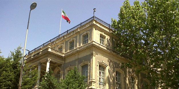 İran ve ABD Türkiye temsilciliklerini kapattı