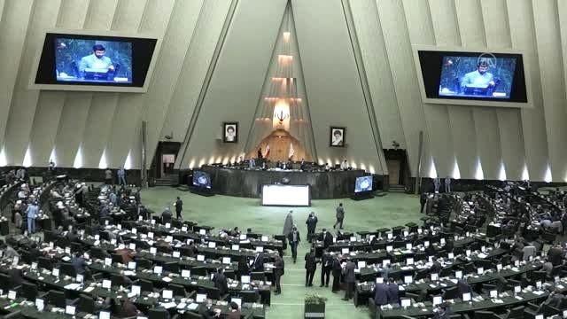 İran yine şaşırtmadı!