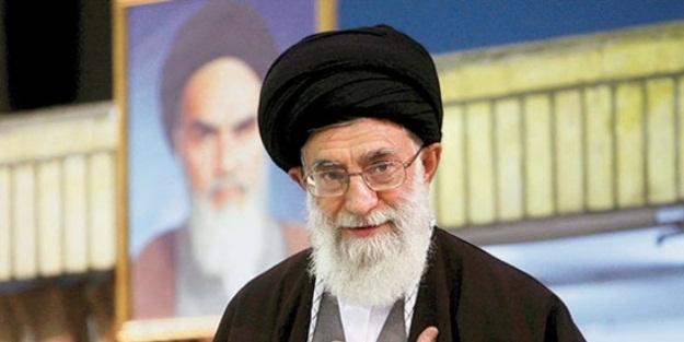 İran'a nota!