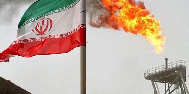 İran'da gaz rezervi bulundu