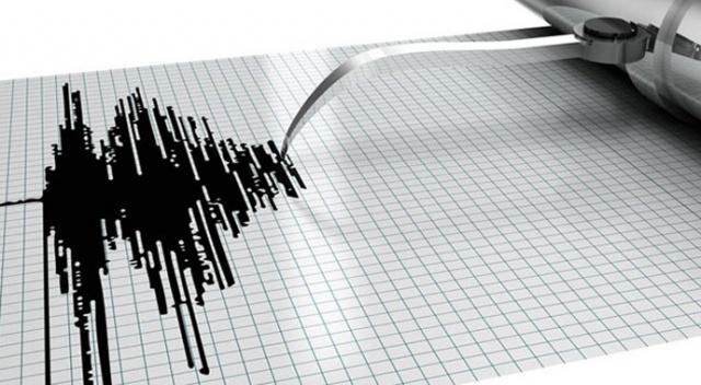 İRAN'DA 3,8 BÜYÜKLÜĞÜNDE DEPREM MEYDANA GELDİ