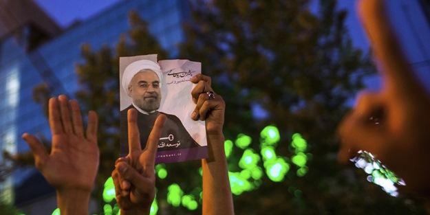 İran'da 4 Arap ülkesinin başkentini kontrol etme sarhoşluğu