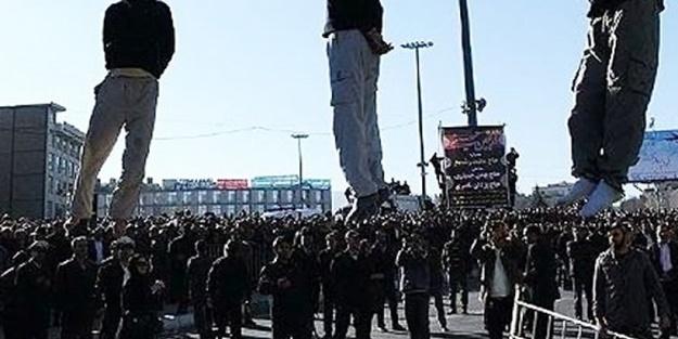 7 Kürt'e terör suçundan idam!