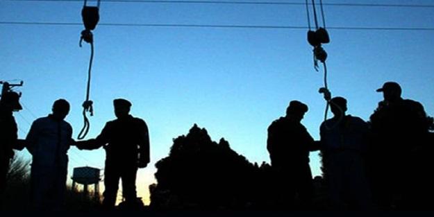 İran'da 7 Sünni hakkında idam kararı