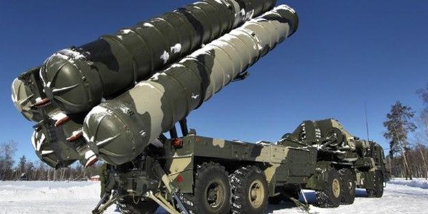 Komşu ülkede askeri hareketlilik! S-300 sistemlerini konuşlandırmaya başladılar