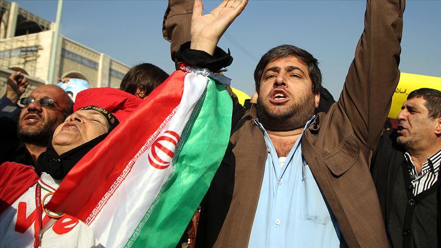 İran'da benzin zammı protestolarında bir kişi yaşamını yitirdi