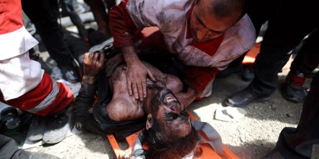 İran'da bilanço ağırlaşıyor… 35 kişi öldü!