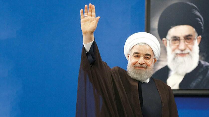 İran'da büyük çatlak! Düşürülme bilgisi Ruhani'den gizlendi
