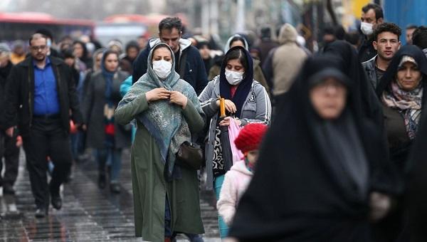 İran'da corona virüsünden kaç kişi öldü? | İşte, corona virüsünde son durum