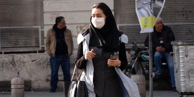 İran'da eğitime koronavirüs engeli