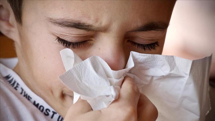 İran'da grip salgınından ölenlerin sayısı 110'a yükseldi