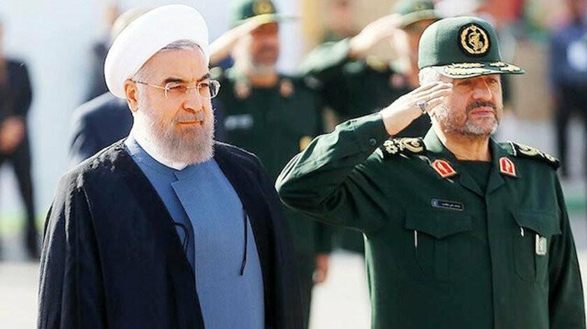 İran'da kazan kaynıyor! Ruhani'den paralel iması
