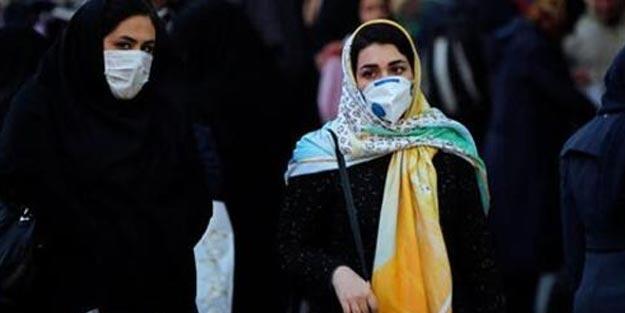 İran'da korkutan gelişme! Resmi açıklama yapıldı, bir ilk yaşanıyor