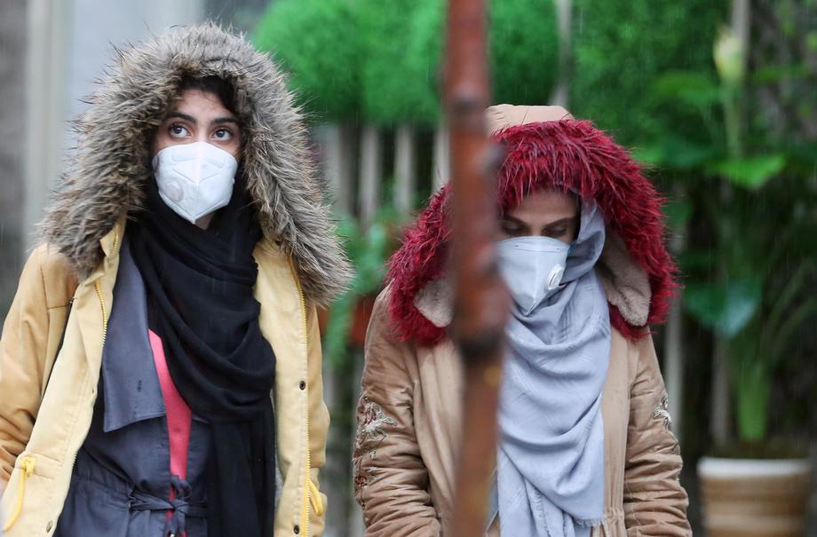 İran'da korona virüsü nedeniyle 2 kişi daha hayatını kaybetti