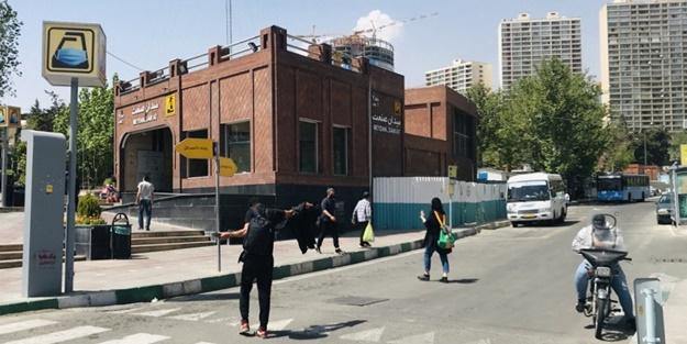 İran'da koronadan ölenlerin sayısı açıklandı