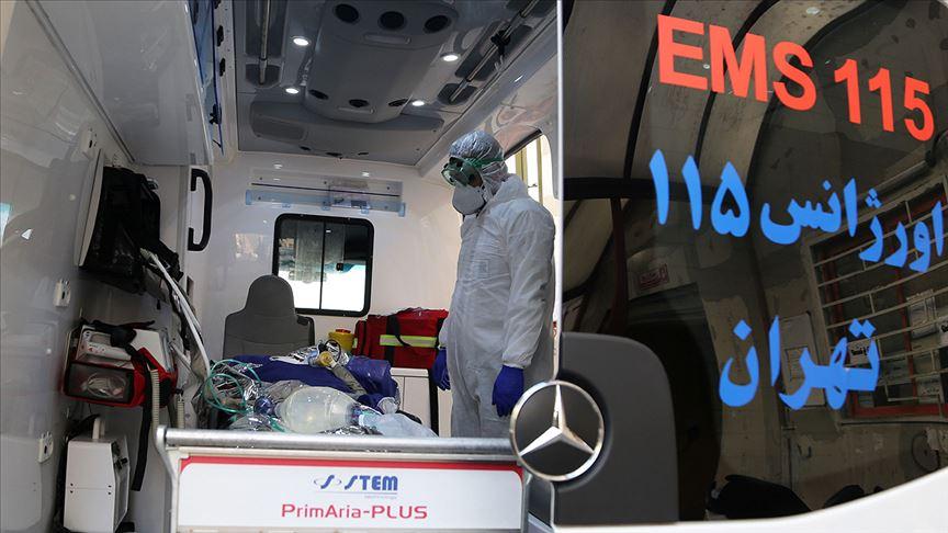 İran'da koronavirüs salgınının bilançosu ağırlaşıyor