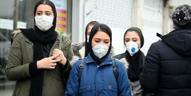İran'da koronavirüsten ölenlerin sayısı açıklandı