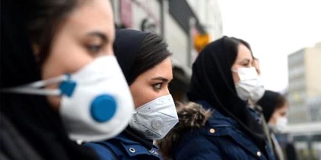 İran'da koronavirüsü paniği sürüyor: Ölü sayısı yükseldi