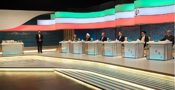 İran'da seçim münazarasında 'Zencani' tartışması