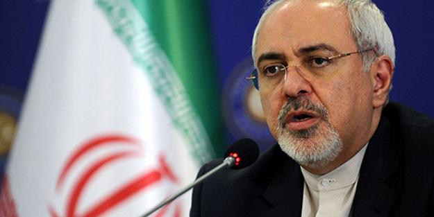 İran'da siyasilerden Cevad Zarif'e tepki!