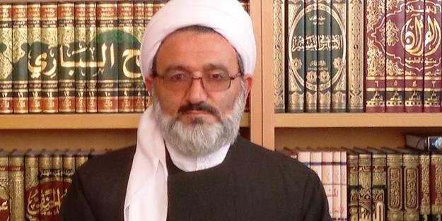 İran'da Sunni alim tutuklandı