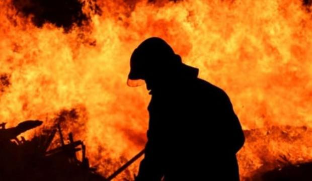 İran'da yangın faciası: 11 kişi öldü!