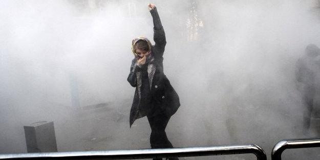 İran'daki karışıklık o ilimizi tedirgin etti