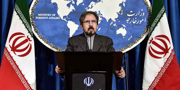 Kasımi, İranın Suriyeden ne zaman çekileceğini açıkladı