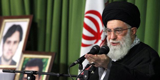 Hamaney eleştirdi, İran yasakladı!