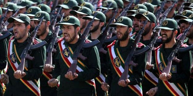İran'dan ABD'nin