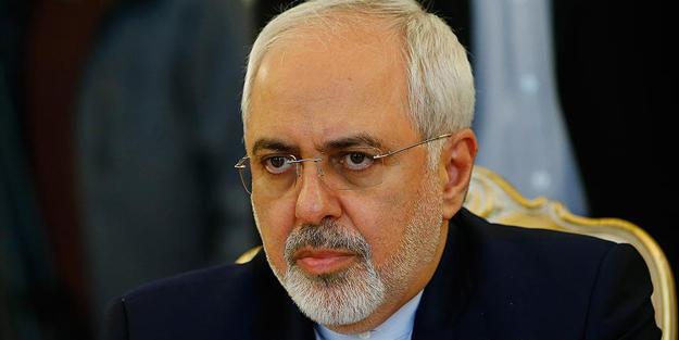 İran'dan ABD'ye Kudüs tepkisi