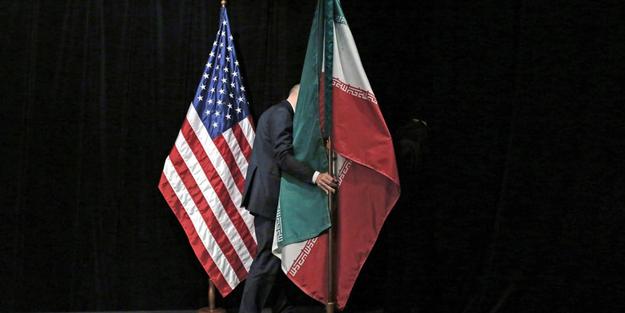 İran'dan ABD'ye nükleer mesajı