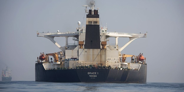 İran'dan ABD'ye tanker uyarısı!