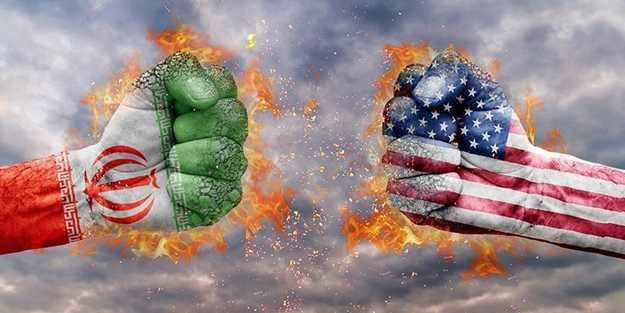 İran'dan ABD'ye yaptırım cevabı